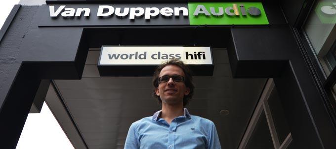 Dennis Van Duppen