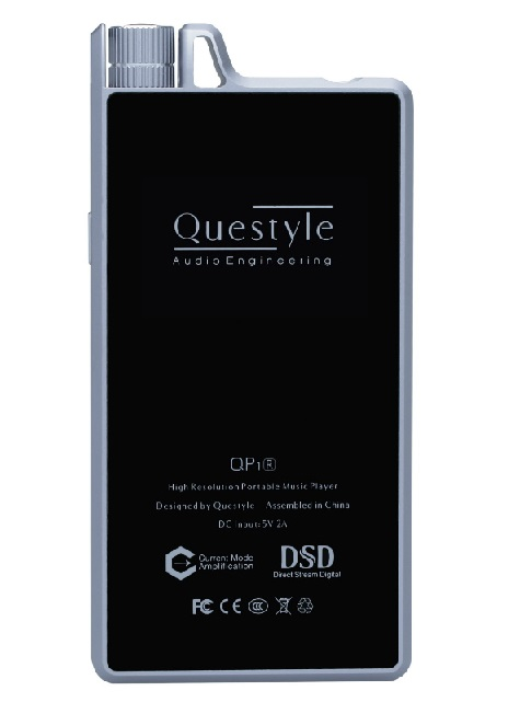 Questyle-QP1R-rear