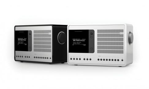 black white Revo Superconnect
