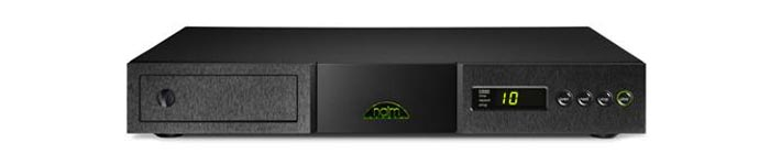 naim cd5xs front 10pc