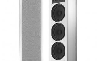 groot vermogen bass speakers