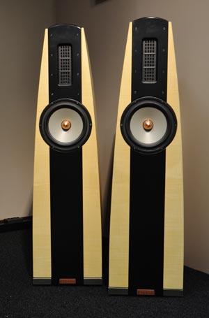 van-duppen-loudspeakers