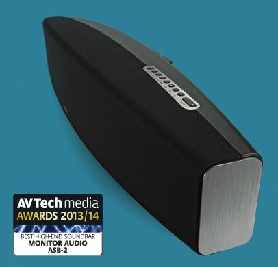 ASB2 avtech awards