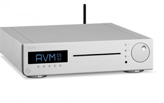 AVM Inspiration CS-2 2