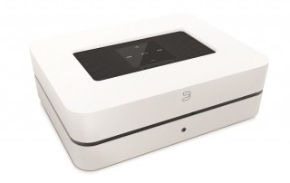 Bluesound Powernode2White