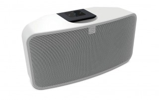 Bluesound Pulse Mini WHT