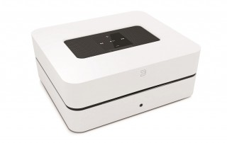 Bluesound Vault2 White