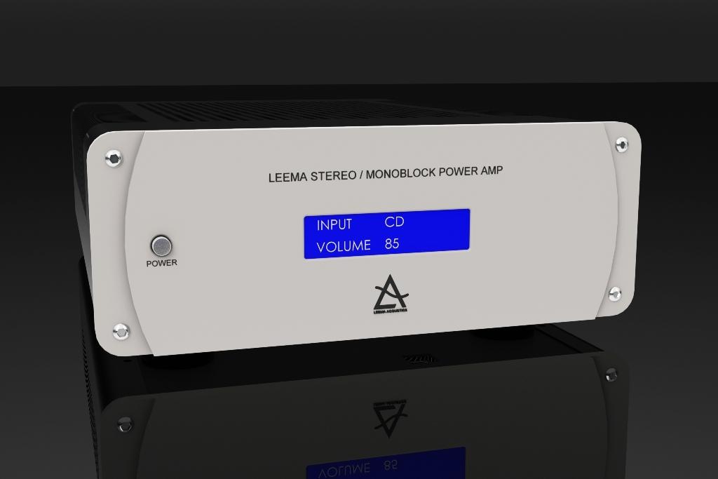 LEEMA-POWER-AMP