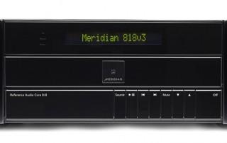 MERIDIAN-818v3