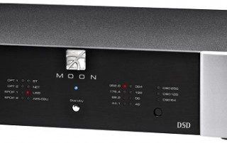 Moon Neo 280D two