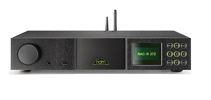 NAC N272 front