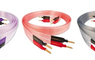 Nordost-Norse-speakerkabel