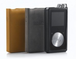 Questyle QP1R Leather Case
