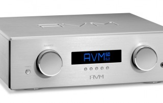 avm ovation sd 6 2 silver