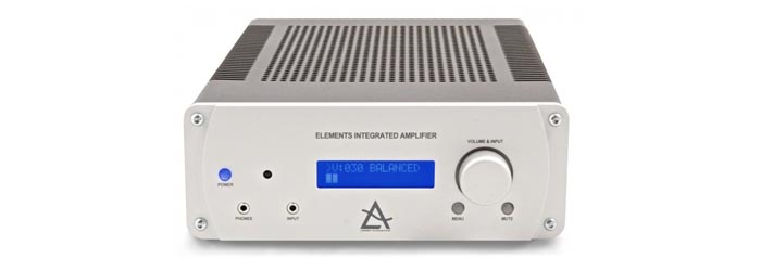 leema elements amp