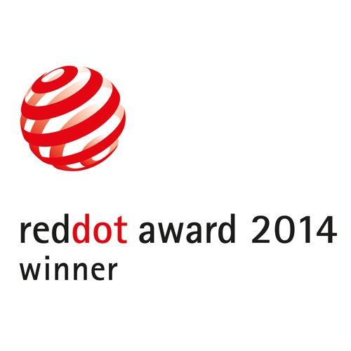 red dot2014