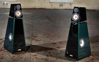 van duppen loudspeakers rhythm en pace g